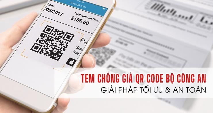 TEM-Đăng ký tem chống hàng giả Bộ Công An sản xuất tại TP.HCM