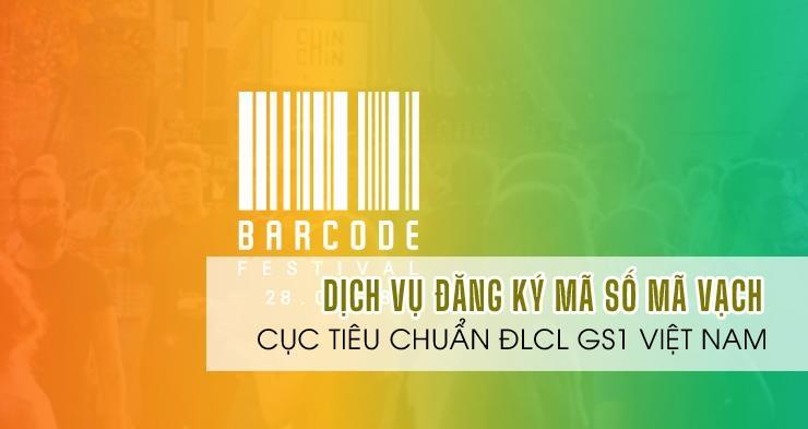 ATV-Đăng ký mã vạch (MSVV) cục Tiêu chuẩn Đo lường Chất lượng (GS1 Việt Nam)