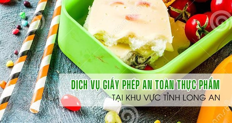 ATV-Xin giấy phép an toàn thực phẩm tại Long An bảo đám ra chứng nhận
