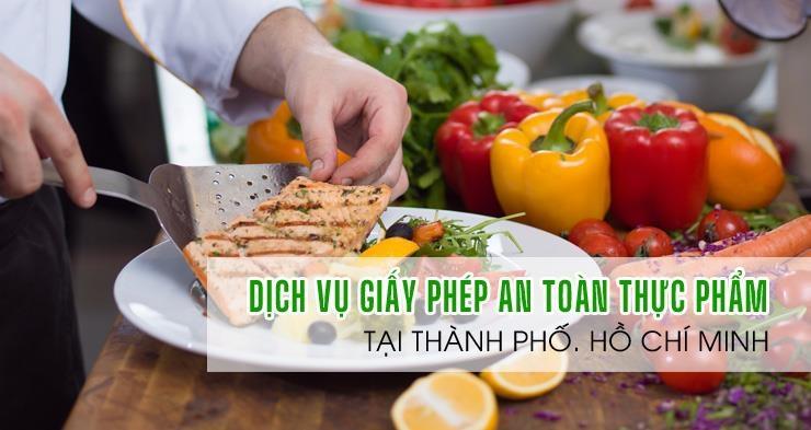 ATV-Xin Giấy Phép Vệ Sinh An Toàn Thực Phẩm Cho Quán Ăn 2020